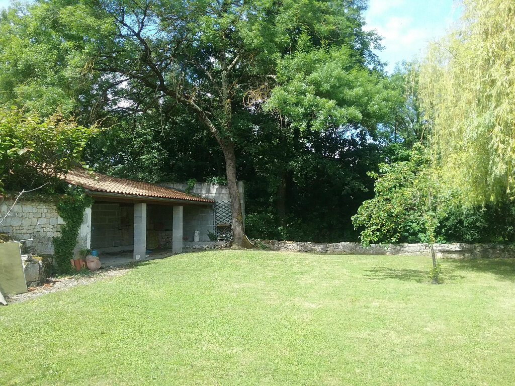 Maison à vendre 5 180.9m2 à Pons vignette-3