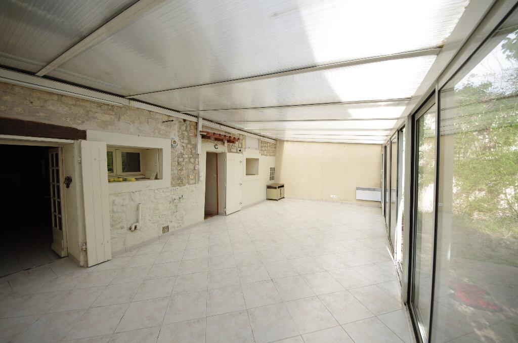Maison à vendre 5 180.9m2 à Pons vignette-4