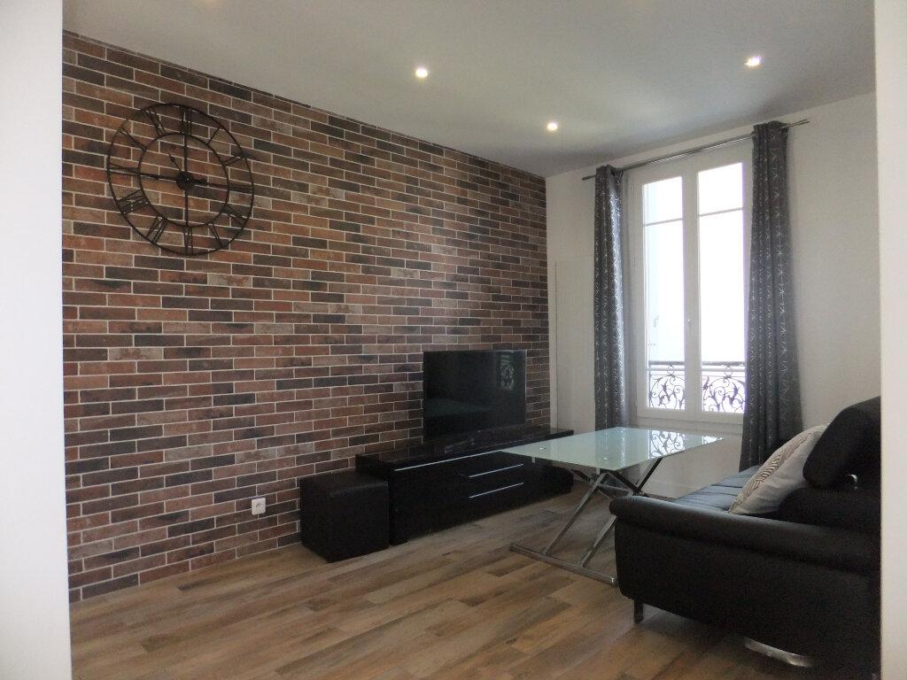 Appartement à louer 2 40.26m2 à Suresnes vignette-1
