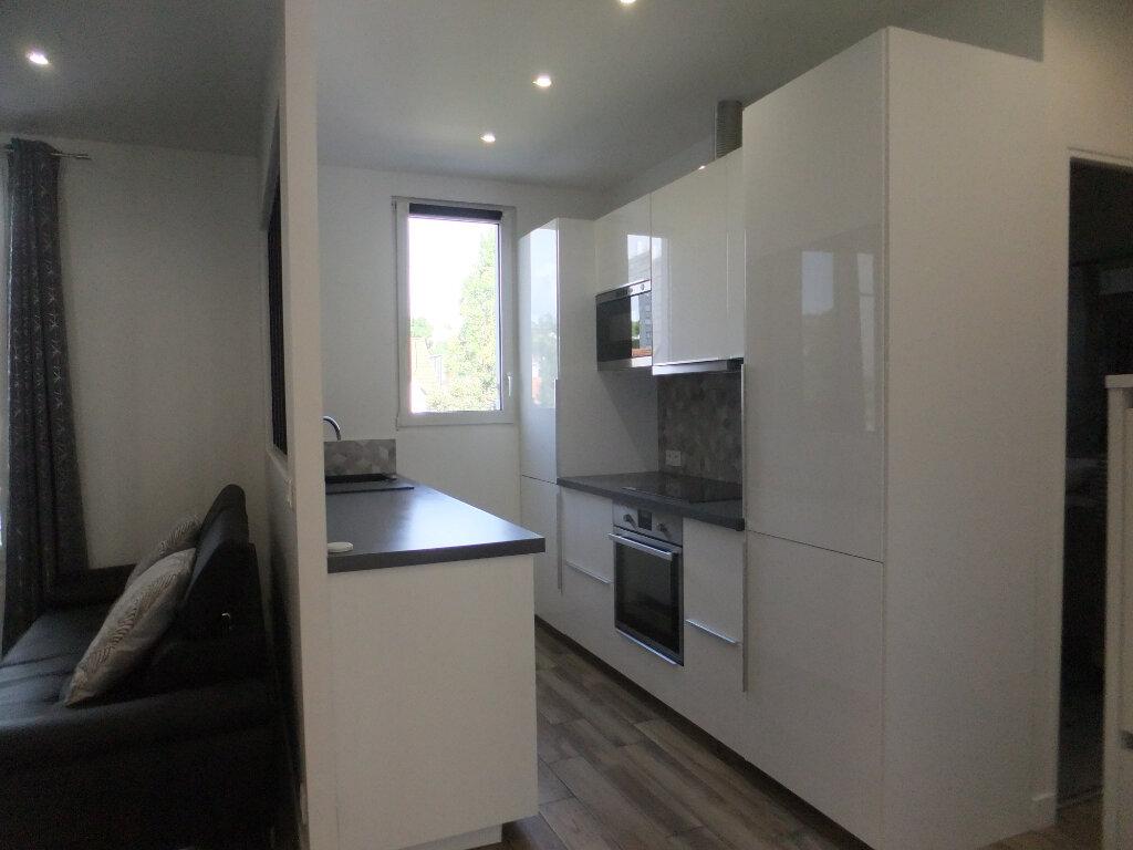 Appartement à louer 2 40.26m2 à Suresnes vignette-4