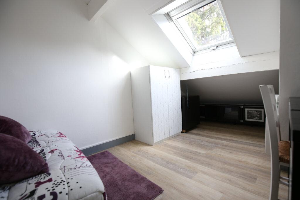 Appartement à louer 3 27m2 à Rueil-Malmaison vignette-4