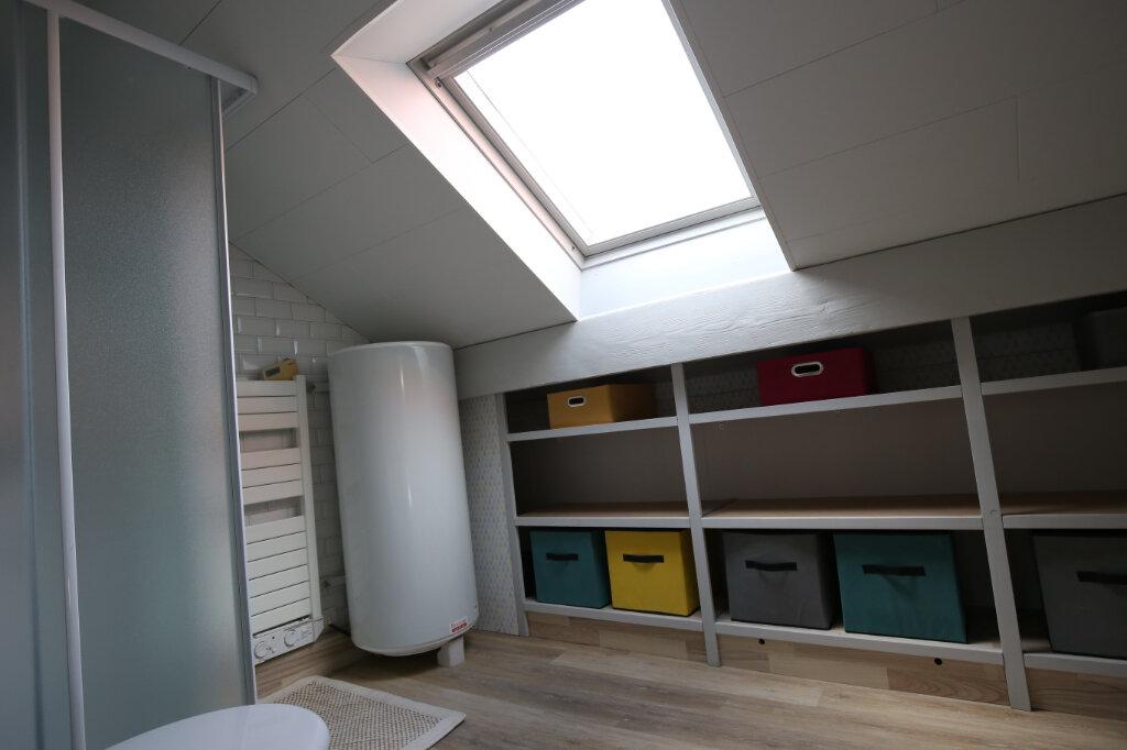 Appartement à louer 3 27m2 à Rueil-Malmaison vignette-5