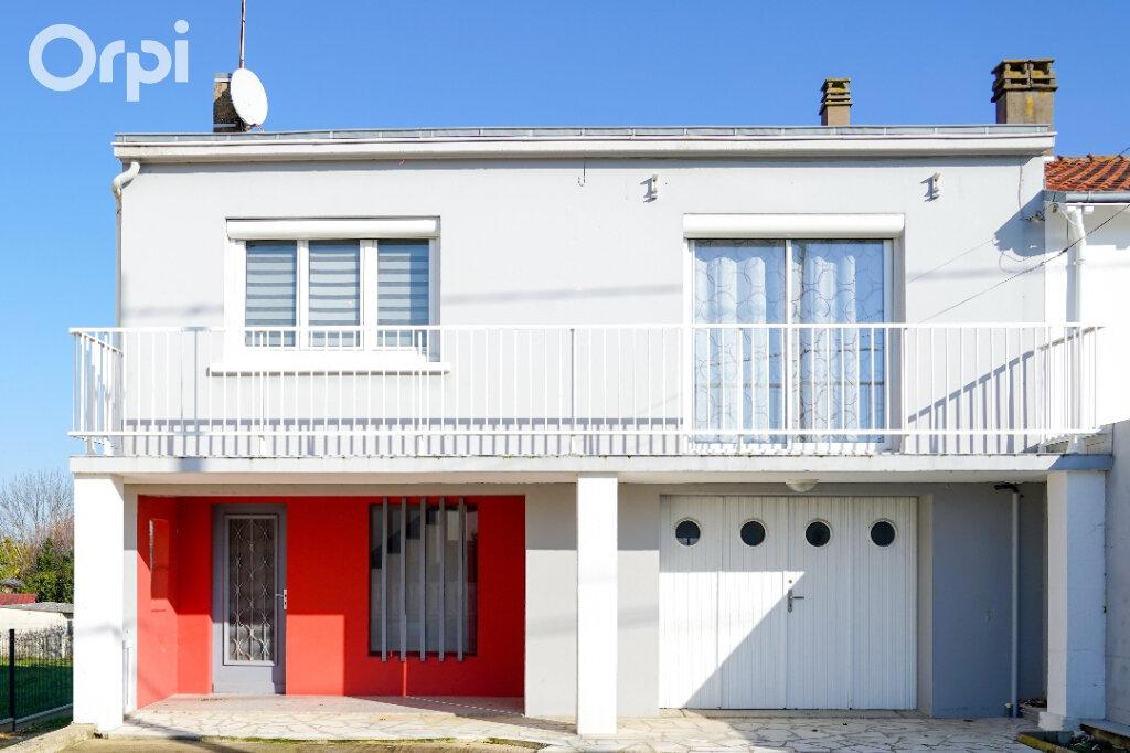 Maison à vendre 4 77m2 à Fouras vignette-1