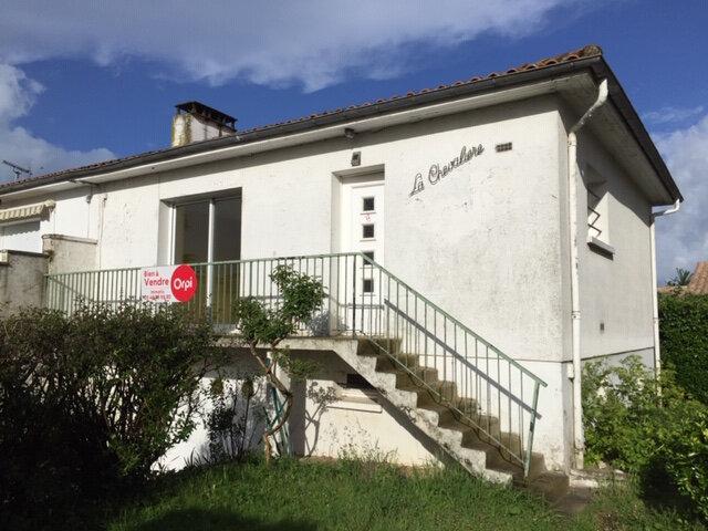 Maison à vendre 3 50m2 à Fouras vignette-1