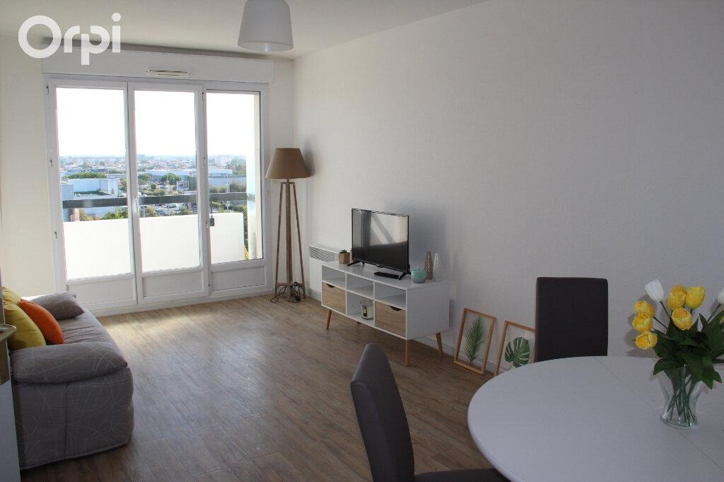 Appartement à louer 2 43m2 à Lagord vignette-1