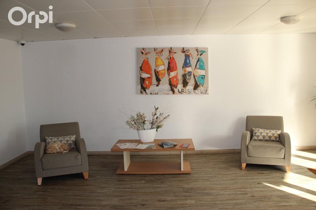 Appartement à louer 2 43m2 à Lagord vignette-6