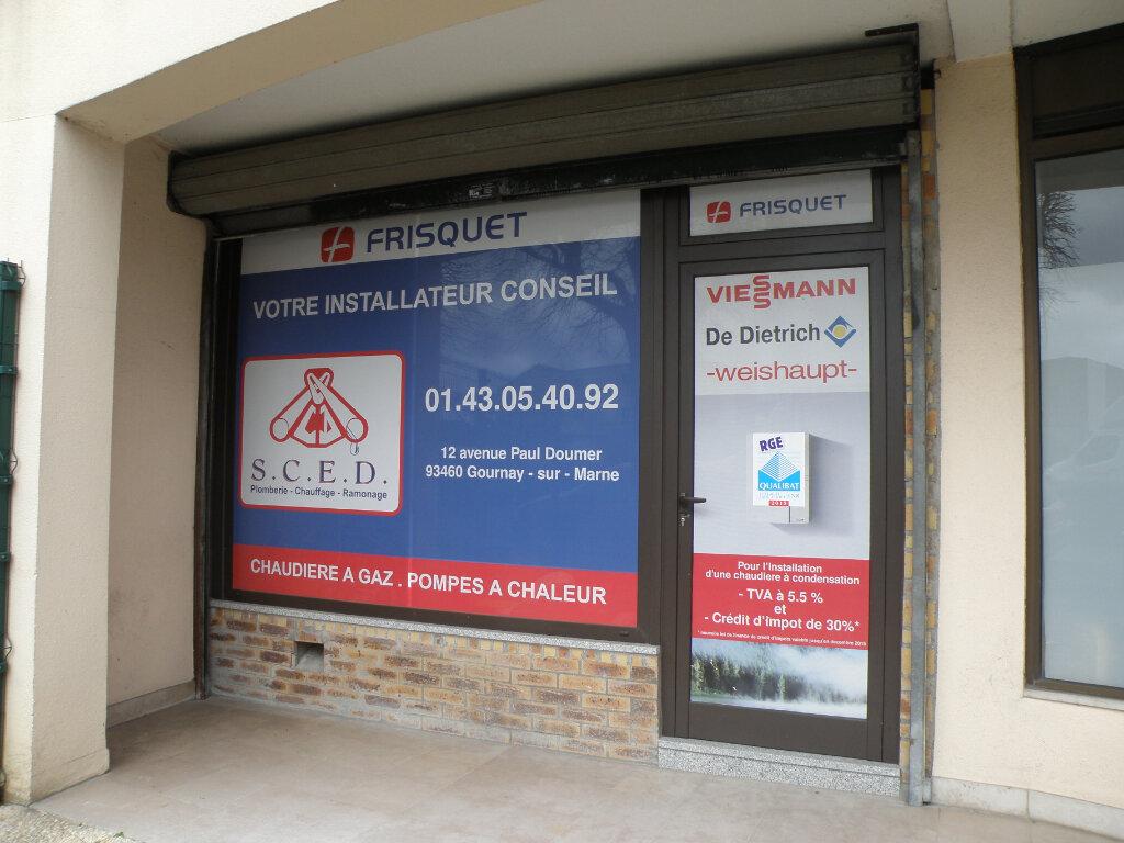 Local commercial à louer 0 44.07m2 à Gournay-sur-Marne vignette-2