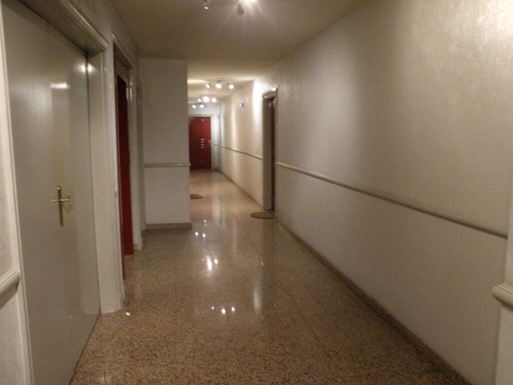 Appartement à louer 1 24m2 à Chelles vignette-7