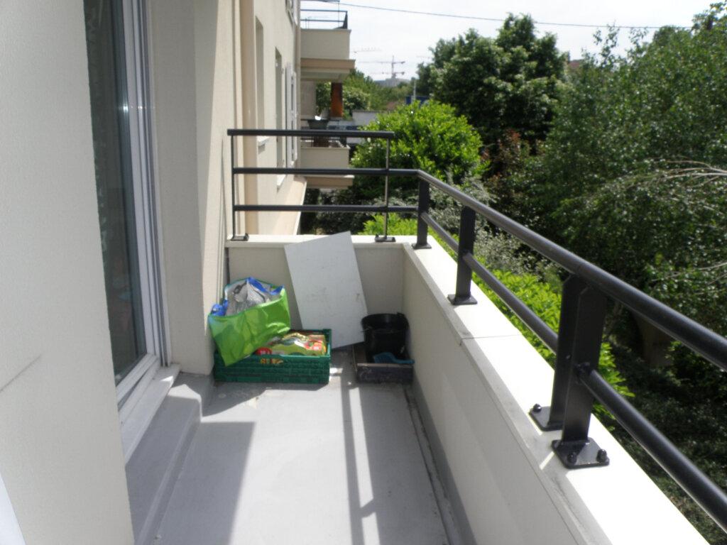 Appartement à louer 3 64.36m2 à Noisy-le-Grand vignette-5