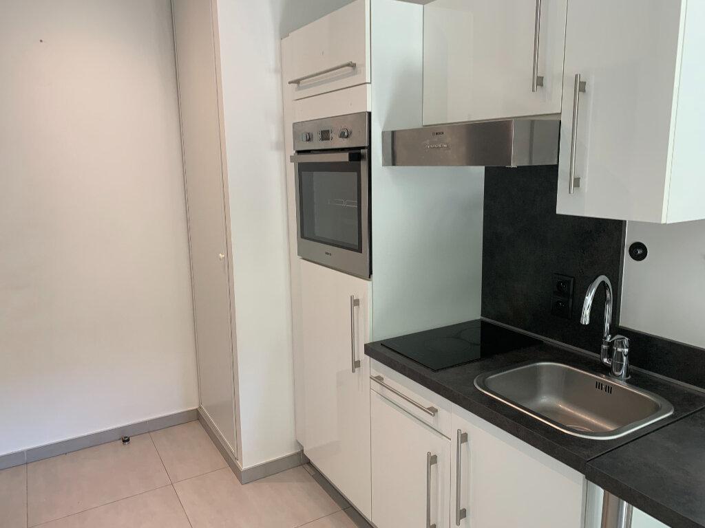 Appartement à louer 2 34.85m2 à Gournay-sur-Marne vignette-1