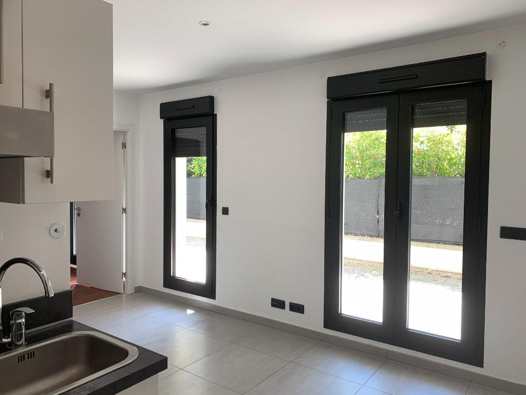 Appartement à louer 2 34.85m2 à Gournay-sur-Marne vignette-2