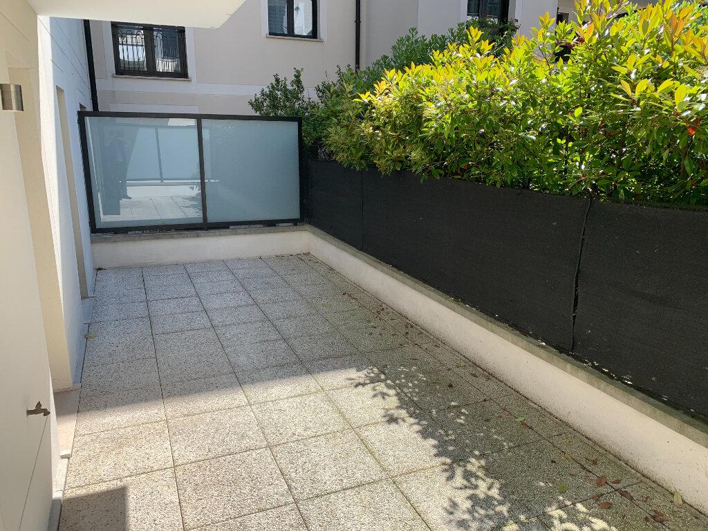 Appartement à louer 2 34.85m2 à Gournay-sur-Marne vignette-4