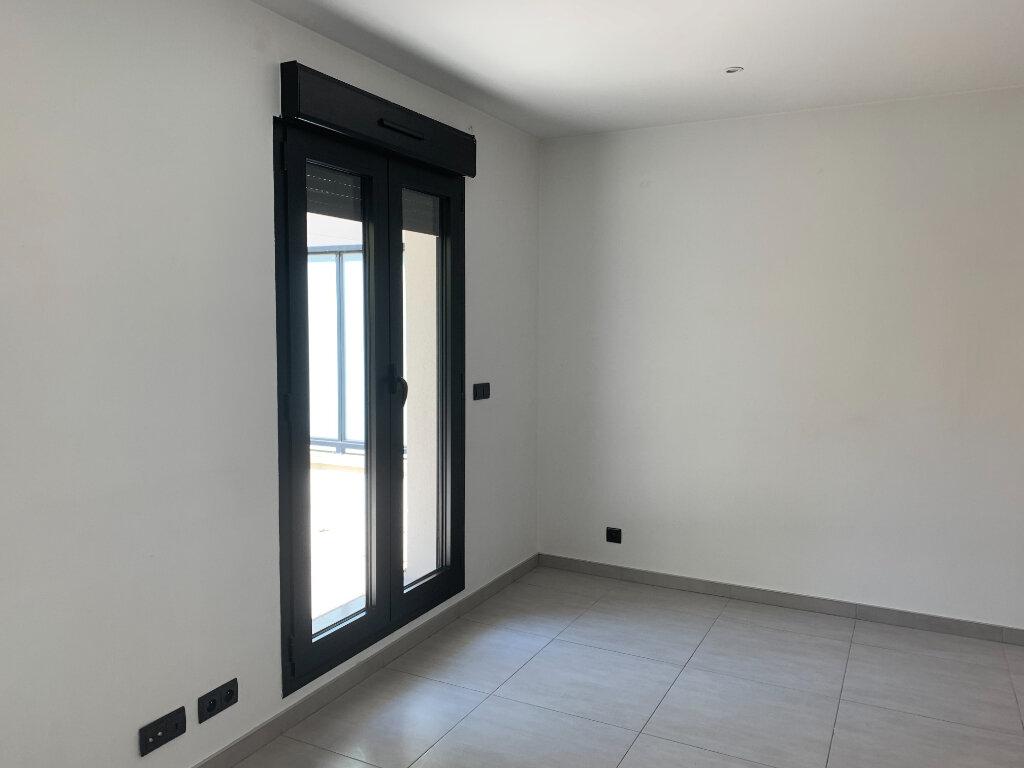 Appartement à louer 2 34.85m2 à Gournay-sur-Marne vignette-8