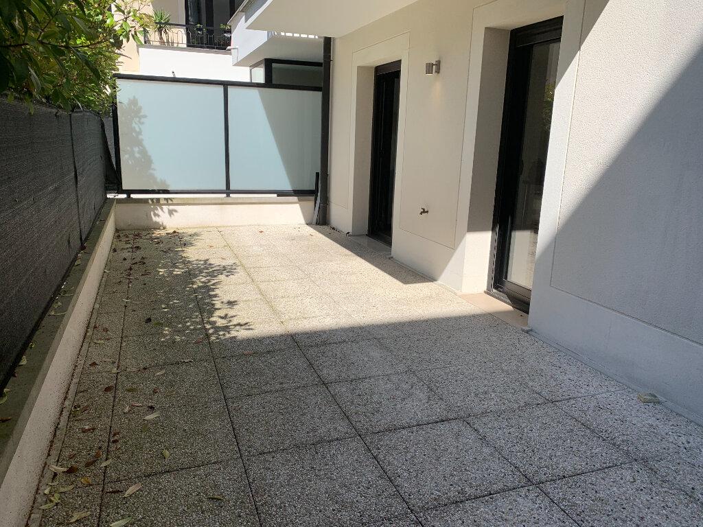 Appartement à louer 2 34.85m2 à Gournay-sur-Marne vignette-9