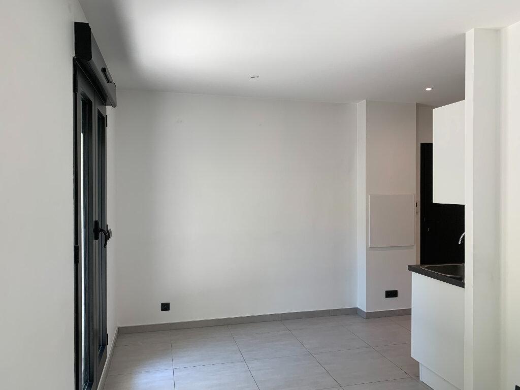 Appartement à louer 2 34.85m2 à Gournay-sur-Marne vignette-10