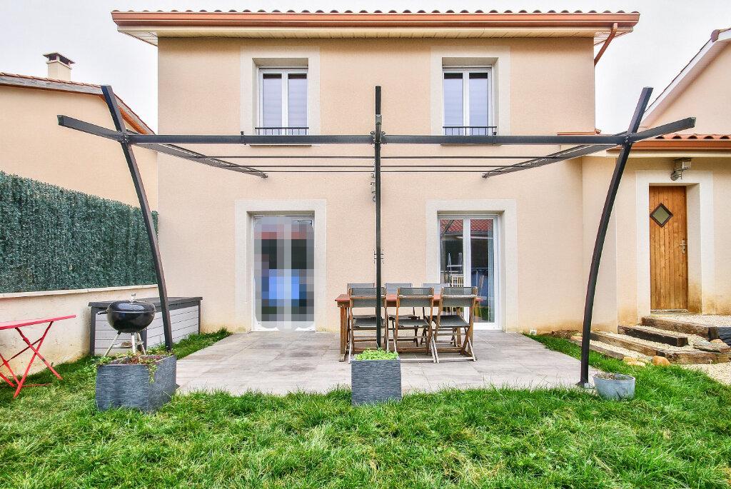 Maison à vendre 4 90m2 à Serpaize vignette-6