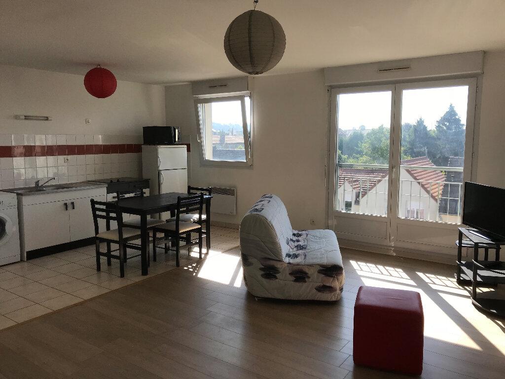 Appartement à louer 1 37.09m2 à Villers-Cotterêts vignette-1