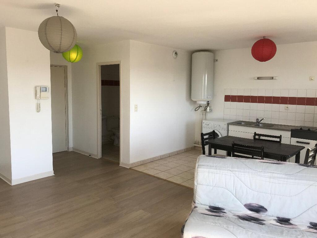 Appartement à louer 1 37.09m2 à Villers-Cotterêts vignette-3
