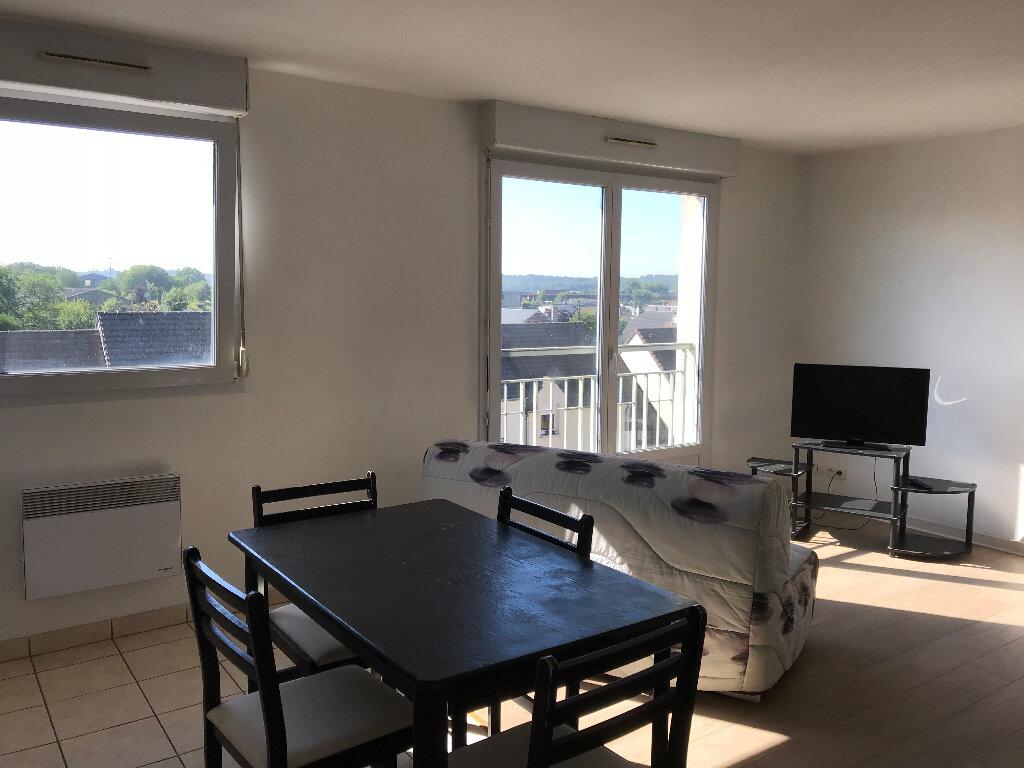 Appartement à louer 1 37.09m2 à Villers-Cotterêts vignette-4