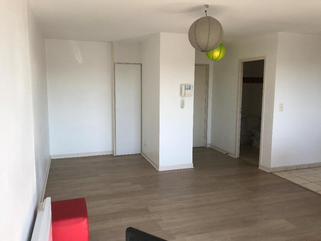 Appartement à louer 1 37.09m2 à Villers-Cotterêts vignette-6