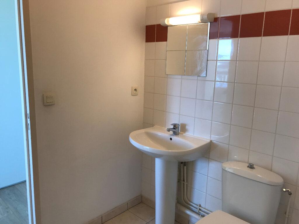 Appartement à louer 1 37.09m2 à Villers-Cotterêts vignette-9