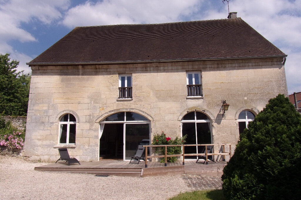 Maison à vendre 10 350m2 à Morienval vignette-1