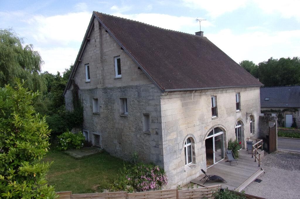 Maison à vendre 10 350m2 à Morienval vignette-2