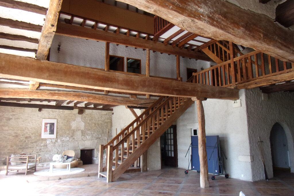 Maison à vendre 10 350m2 à Morienval vignette-4