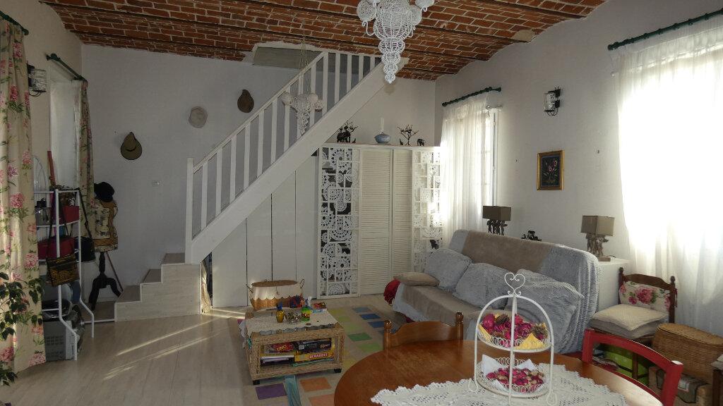 Maison à vendre 4 92m2 à Crépy-en-Valois vignette-2