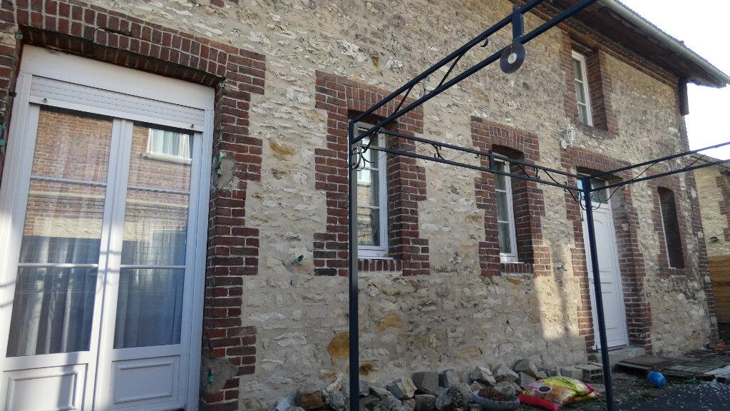 Maison à vendre 4 92m2 à Crépy-en-Valois vignette-5