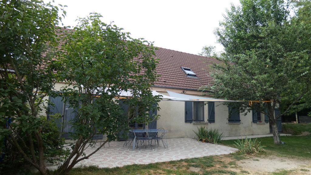 Maison à vendre 7 170m2 à Bonneuil-en-Valois vignette-1