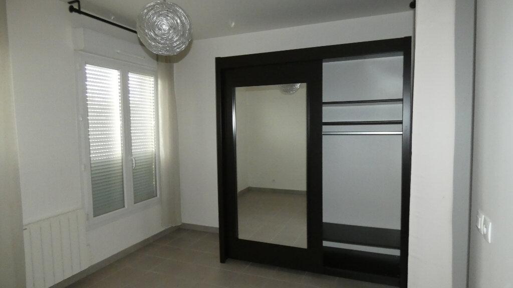 Appartement à louer 2 38.86m2 à Dammartin-en-Goële vignette-7