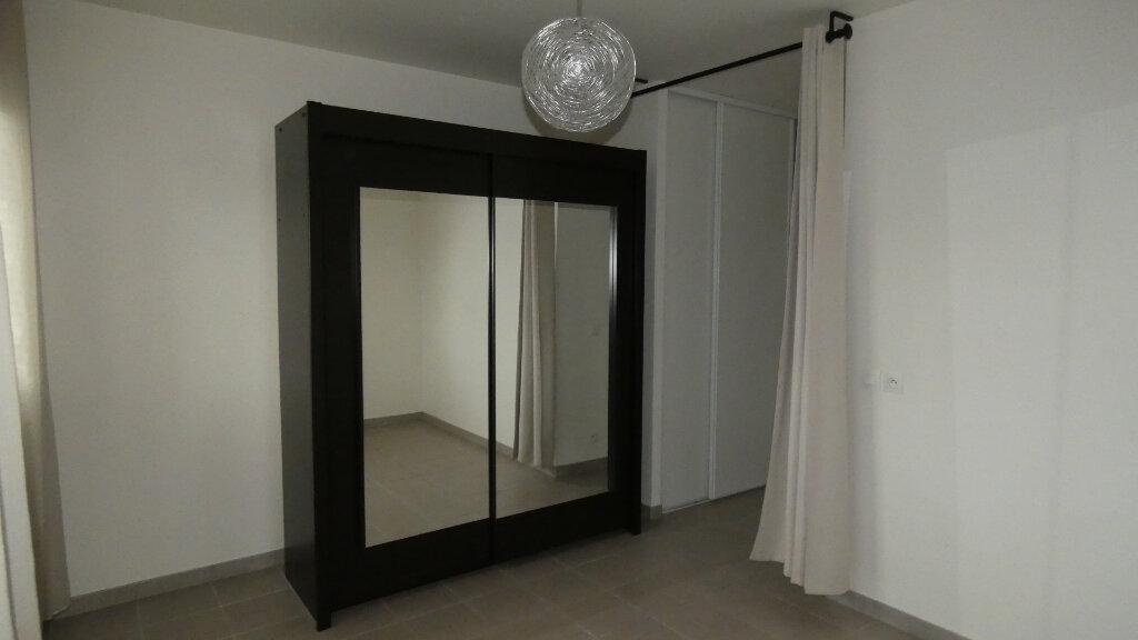 Appartement à louer 2 38.86m2 à Dammartin-en-Goële vignette-8