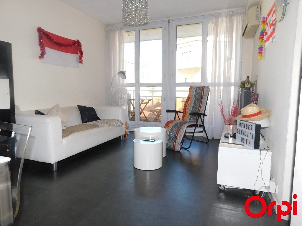Appartement à vendre 3 48m2 à Marseille 8 vignette-1