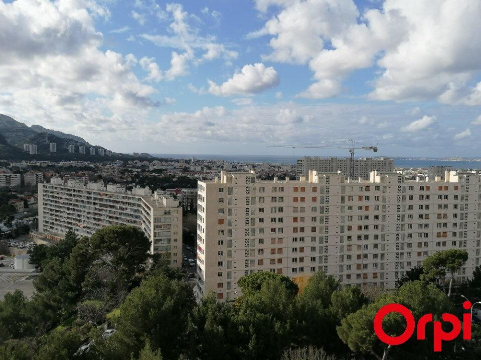 Appartement à vendre 4 70m2 à Marseille 9 vignette-1