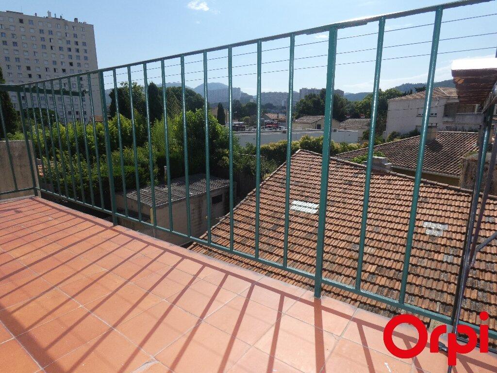 Appartement à vendre 3 70m2 à Marseille 9 vignette-10