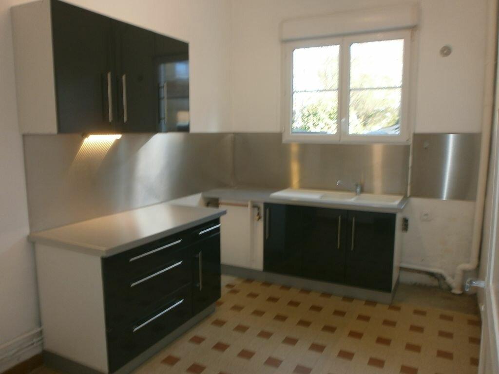 Appartement à louer 2 48m2 à Argentan vignette-1