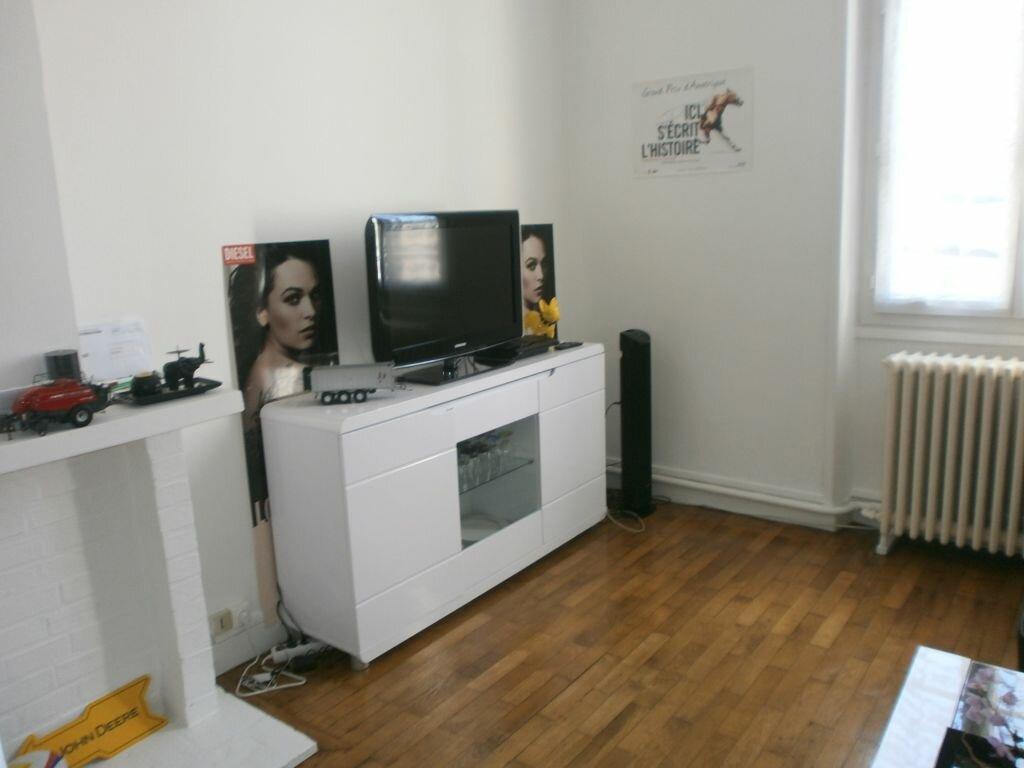 Appartement à louer 2 48m2 à Argentan vignette-2