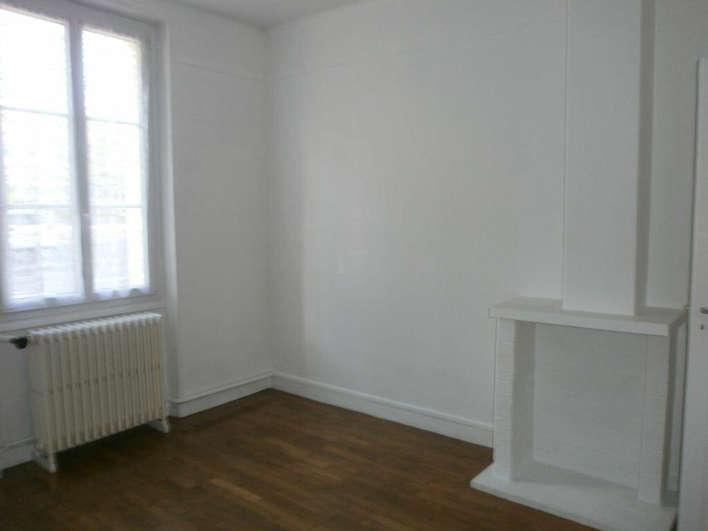 Appartement à louer 2 48m2 à Argentan vignette-3