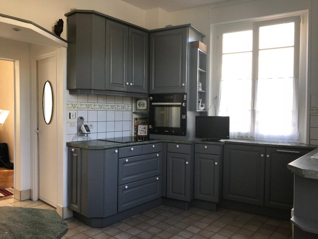 Maison à vendre 7 152.6m2 à Argentan vignette-2