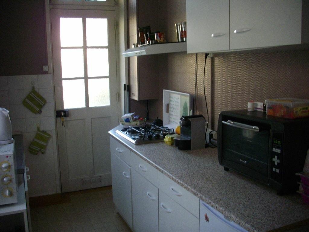 Maison à louer 6 120m2 à Argentan vignette-3
