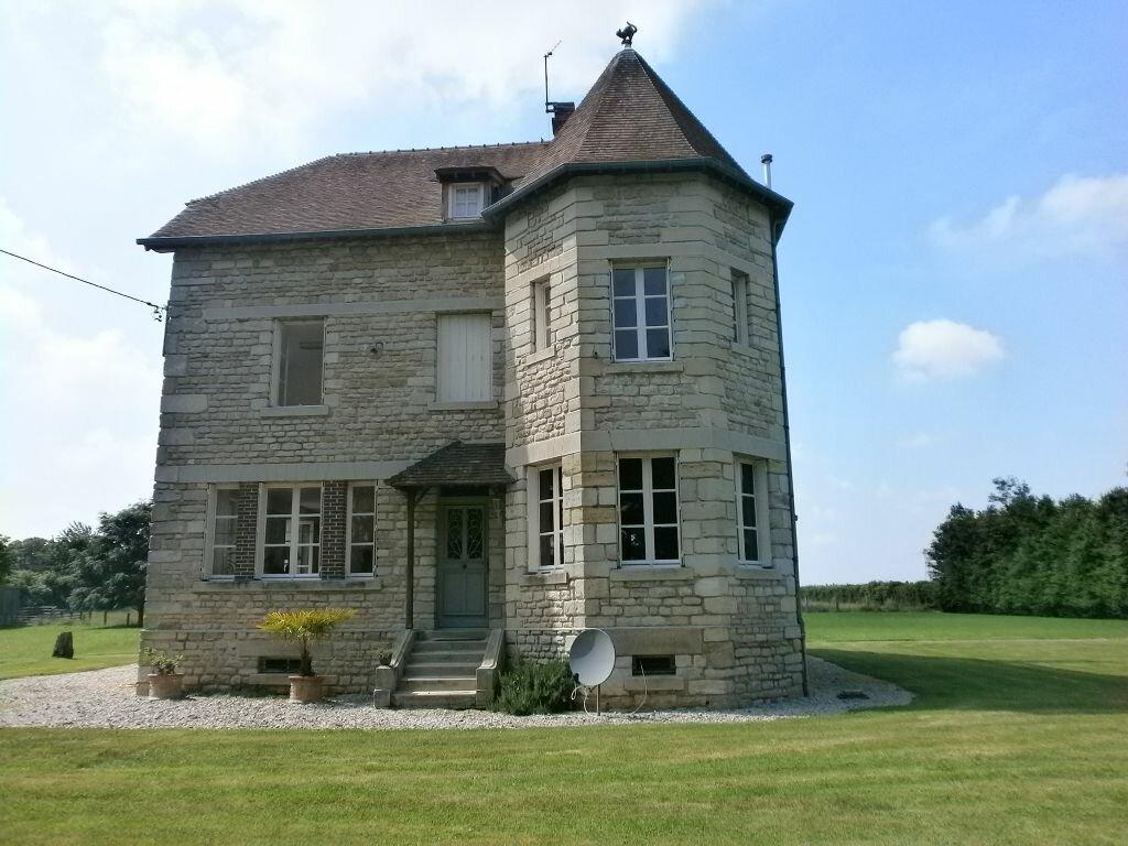 Maison à louer 7 164m2 à Mortrée vignette-1