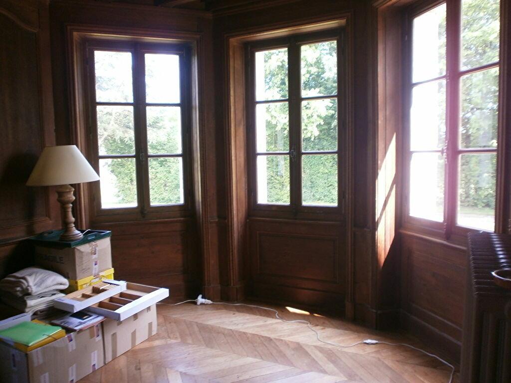 Maison à louer 7 164m2 à Mortrée vignette-5