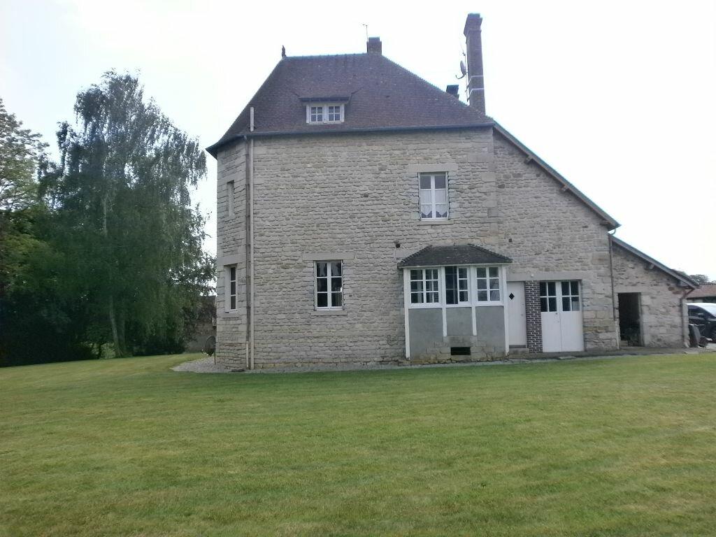 Maison à louer 7 164m2 à Mortrée vignette-10