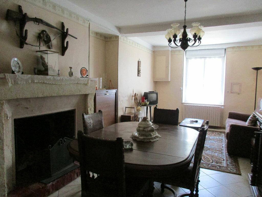 Maison à vendre 5 119.63m2 à Mortrée vignette-3