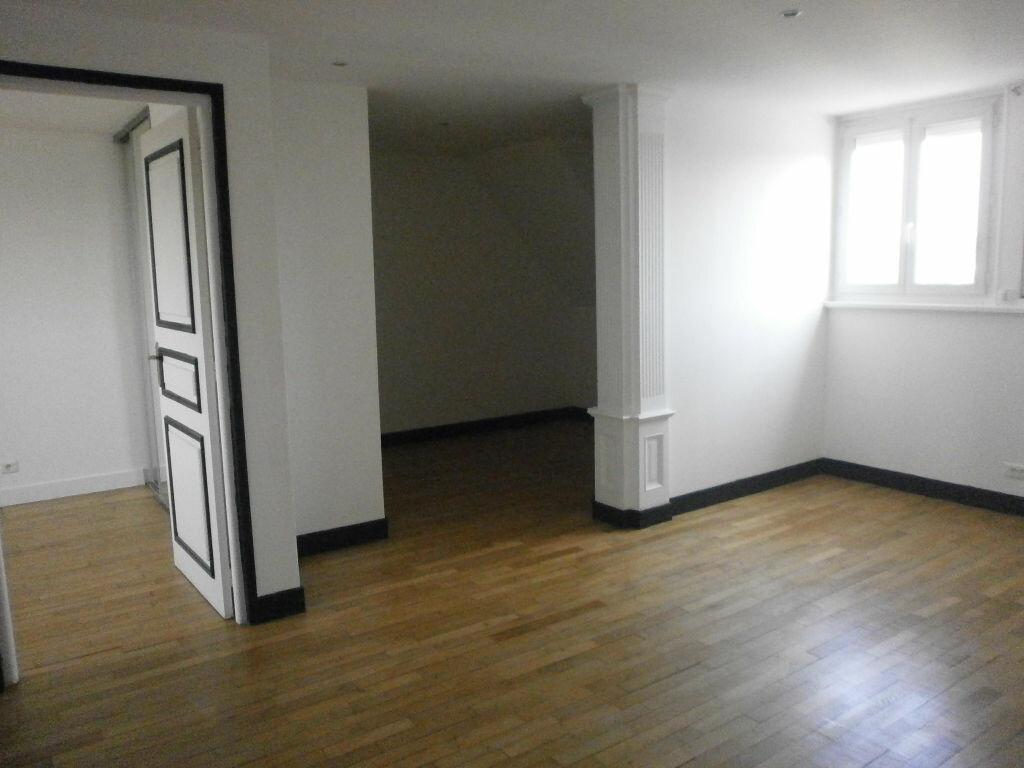 Appartement à louer 2 44m2 à Argentan vignette-3