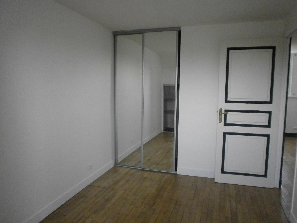 Appartement à louer 2 44m2 à Argentan vignette-5