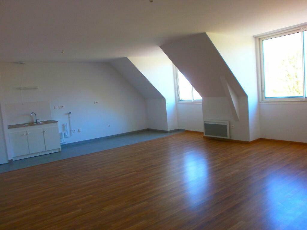 Appartement à louer 3 70m2 à Argentan vignette-1