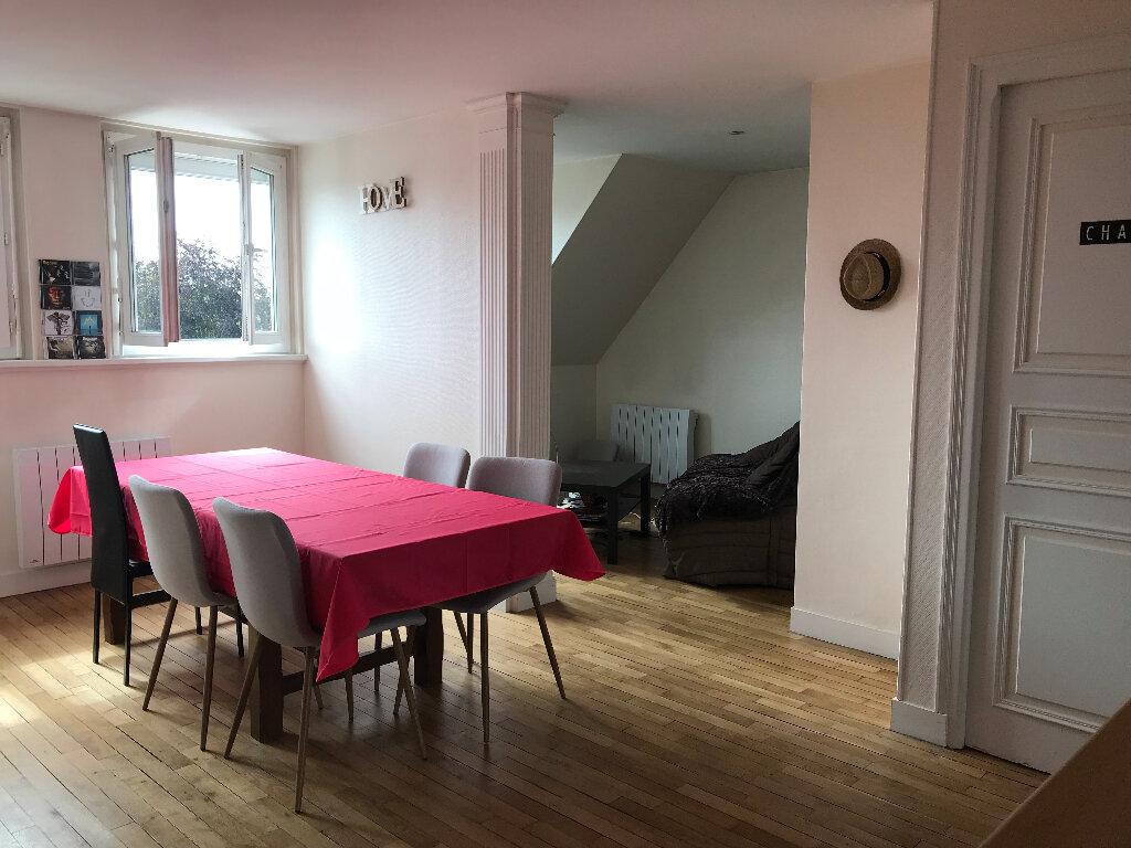Appartement à vendre 2 45m2 à Argentan vignette-3