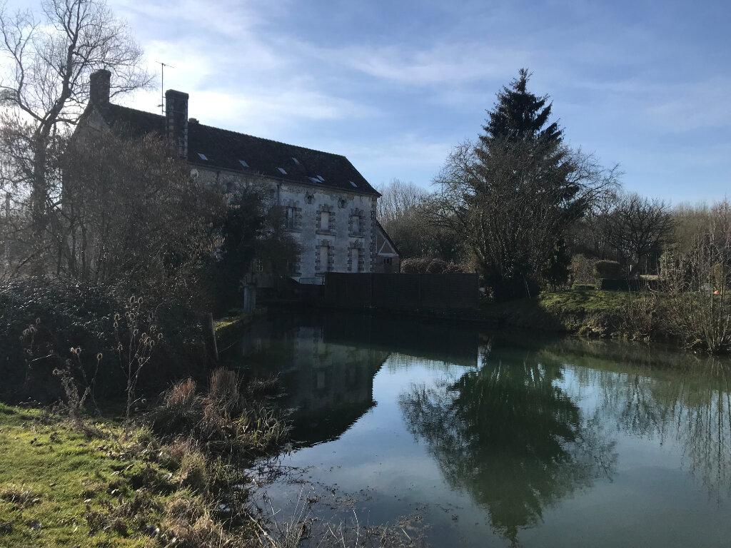 Maison à vendre 5 400m2 à Nonant-le-Pin vignette-1